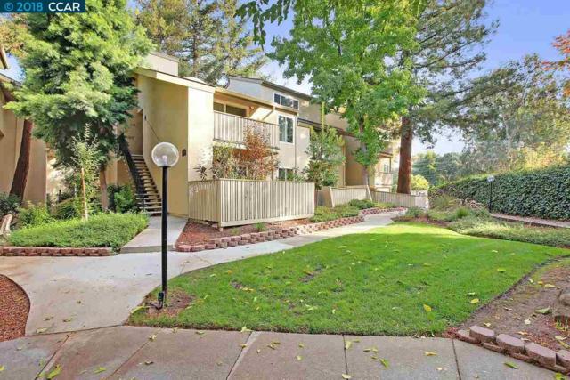 2724 Oak Rd #121, Walnut Creek, CA 94597 (#40844842) :: Estates by Wendy Team