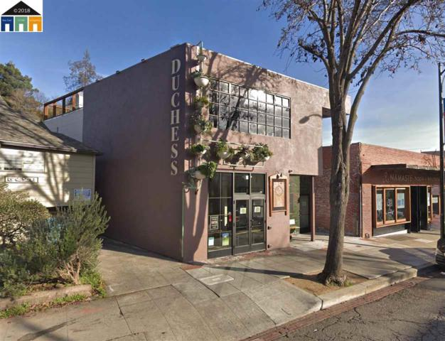 5422 College, Oakland, CA 94618 (#40844847) :: The Grubb Company