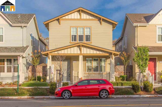 328 C Street, Hayward, CA 94541 (#40844897) :: The Grubb Company