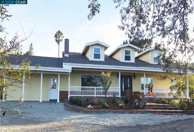 500 Douglas Rd, Clayton, CA 94517 (#40844911) :: Estates by Wendy Team