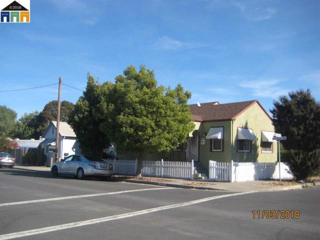 245 Railroad, Rodeo, CA 94572 (#40844987) :: Armario Venema Homes Real Estate Team