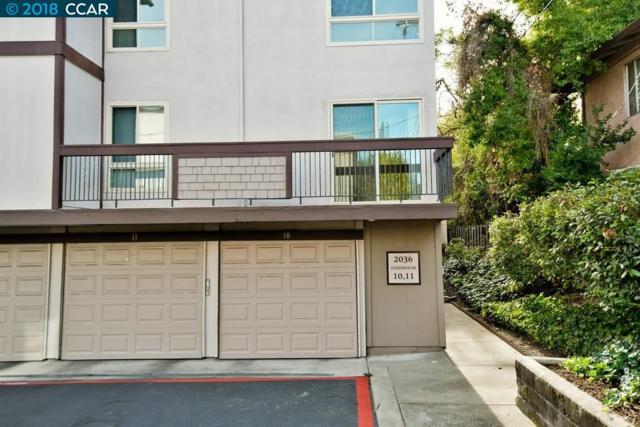 2036 Sierra Rd #10, Concord, CA 94518 (#40844998) :: Estates by Wendy Team