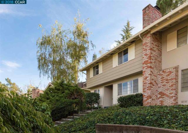 156 Miramonte Drive, Moraga, CA 94556 (#40845102) :: The Grubb Company