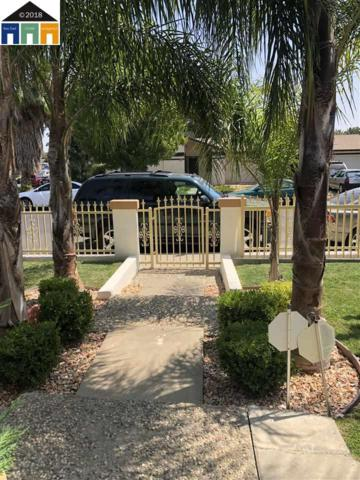 1109 Shasta Ave, Modesto, CA 95358 (#40845103) :: Armario Venema Homes Real Estate Team