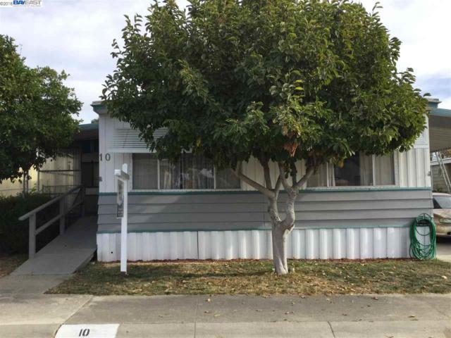 Fremont, CA 94555 :: The Grubb Company