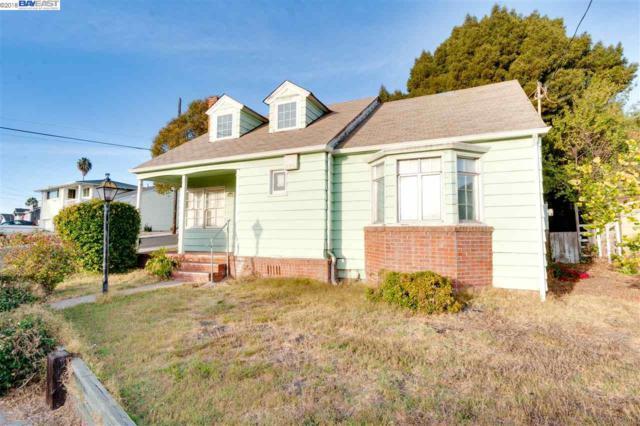 17204 Esteban St, Hayward, CA 94541 (#40845151) :: Estates by Wendy Team