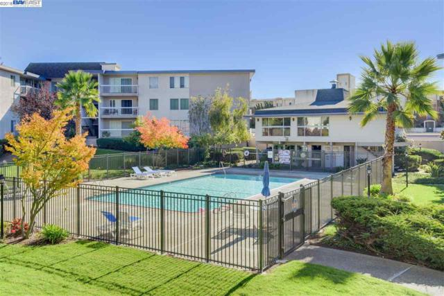 950 Shorepoint Ct #120, Alameda, CA 94501 (#40845186) :: Estates by Wendy Team