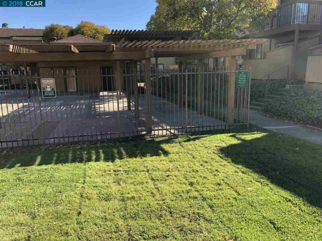 5311 Ridgeview Cir #7, El Sobrante, CA 94803 (#40845228) :: The Grubb Company