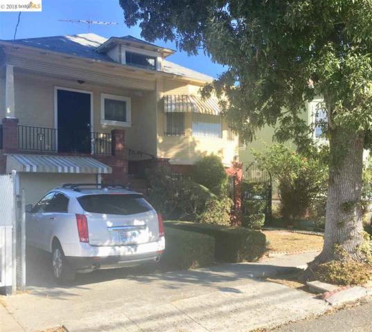 862 56TH STREET, Oakland, CA 94608 (#40845233) :: Estates by Wendy Team