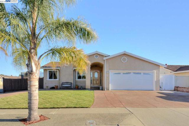 3010 Darwin Drive, Fremont, CA 94555 (#40845261) :: Estates by Wendy Team