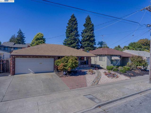 3924 Carmel Way, San Leandro, CA 94578 (#40845266) :: The Grubb Company