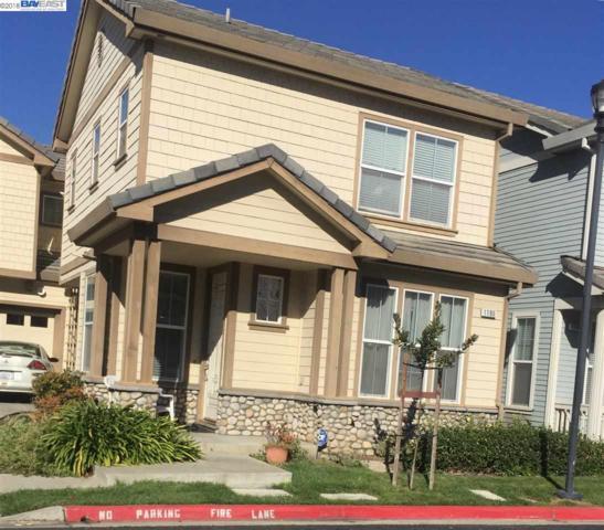 1186 Cherrybrooke Commons, San Leandro, CA 94578 (#40845351) :: Armario Venema Homes Real Estate Team