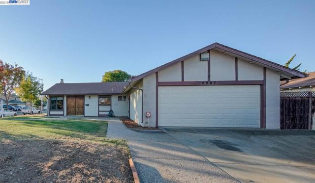 4967 Bosworth Ct, Newark, CA 94560 (#40845450) :: Armario Venema Homes Real Estate Team