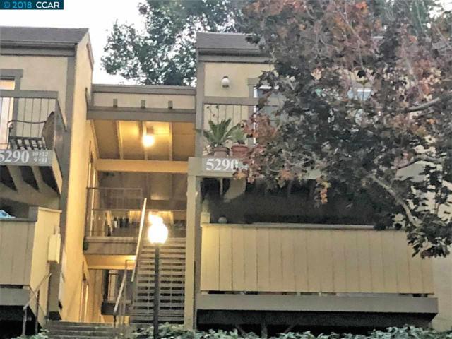 5290 San Pablo Dam Rd #9, El Sobrante, CA 94803 (#40845465) :: Armario Venema Homes Real Estate Team