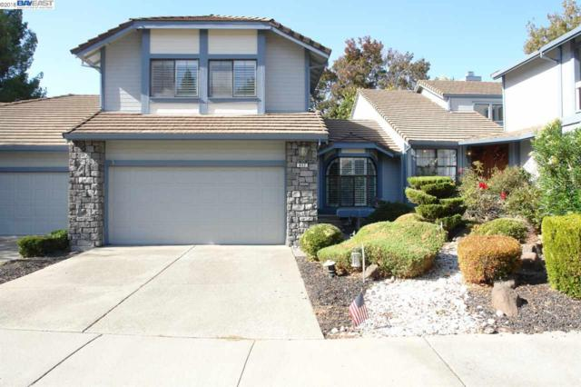 852 Waverly Cmn, Livermore, CA 94551 (#40845684) :: Armario Venema Homes Real Estate Team