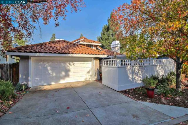 50 Foothill Pl, Pleasant Hill, CA 94523 (#40845690) :: Estates by Wendy Team