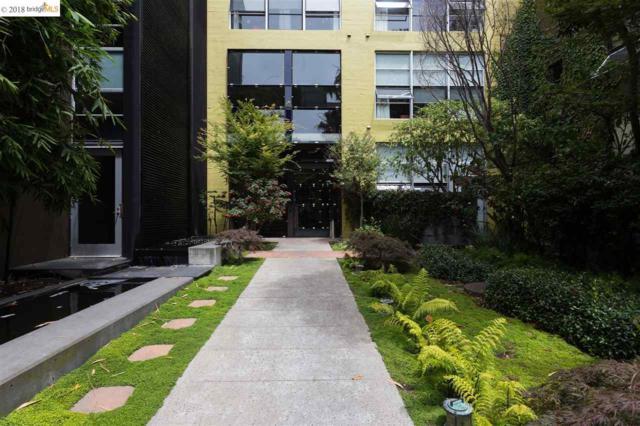 1500 Park Ave #425, Emeryville, CA 94608 (#40845705) :: The Grubb Company