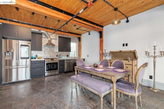 6105 San Pablo Ave #201, Oakland, CA 94608 (#40845737) :: Estates by Wendy Team
