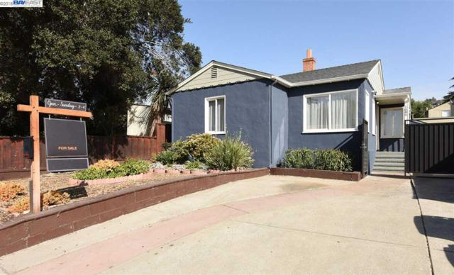 1686 Grand Ave, San Leandro, CA 94577 (#40845749) :: The Grubb Company