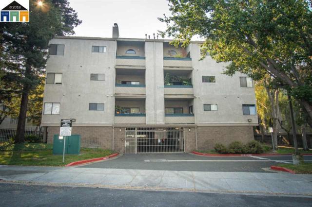 1256 Stanhope Ln #351, Hayward, CA 94545 (#40845791) :: The Grubb Company