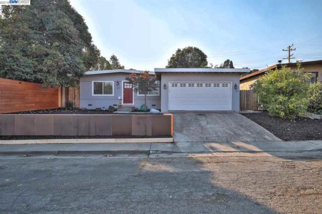127 San Gorgonio Avenue, Vallejo, CA 94589 (#40845821) :: The Grubb Company