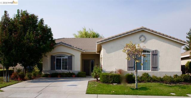 477 Coronation Dr, Brentwood, CA 94513 (#40845841) :: Armario Venema Homes Real Estate Team