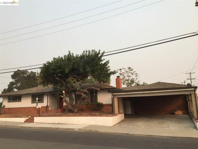 120 Norcross Ln., Oakley, CA 94561 (#40845848) :: Blue Line Property Group