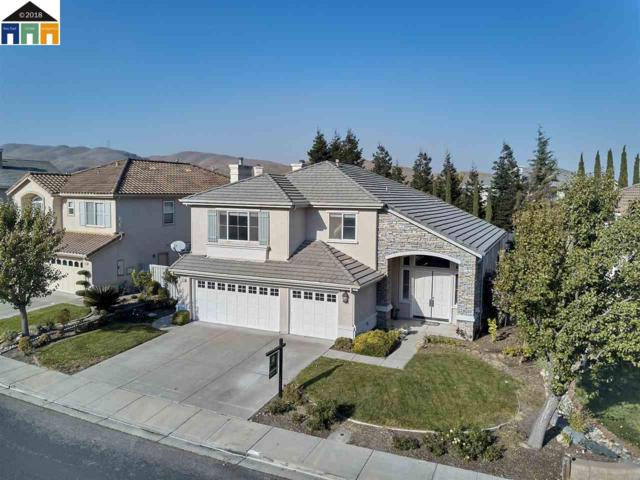 10758 Inspiration Cir, Dublin, CA 94568 (#40845864) :: Armario Venema Homes Real Estate Team