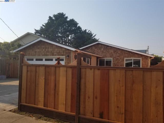 461 Lancaster Blvd, Moss Beach, CA 94038 (#40845873) :: The Grubb Company
