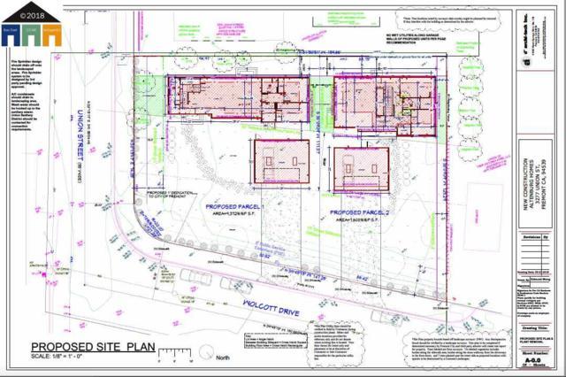 3277 Union St, Fremont, CA 94538 (#40845875) :: Armario Venema Homes Real Estate Team