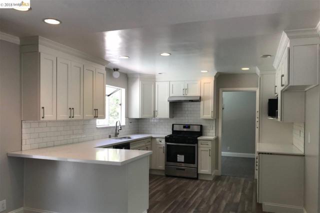 1085 Westridge Avenue, Danville, CA 94526 (#40845890) :: Estates by Wendy Team
