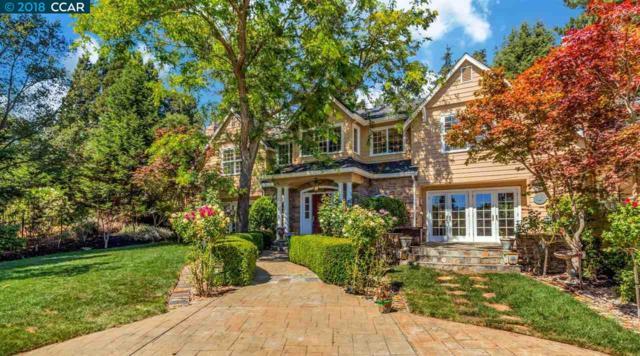 3 Honey Hill Court, Orinda, CA 94563 (#40845898) :: J. Rockcliff Realtors