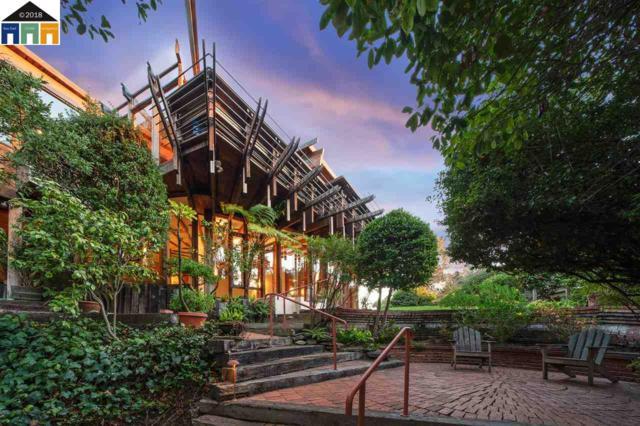 150 Bret Harte Road, Berkeley, CA 94708 (#40845899) :: Armario Venema Homes Real Estate Team