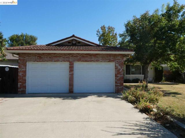 992 Grove Ave, Gustine, CA 95322 (#40845923) :: The Grubb Company