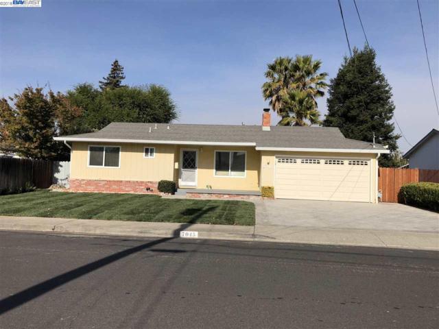7045 Mansfield Ave, Dublin, CA 94568 (#40845929) :: Armario Venema Homes Real Estate Team