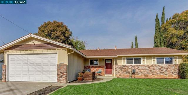 5025 Sutherland Drive, Concord, CA 94521 (#40845955) :: Estates by Wendy Team