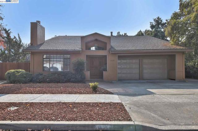 1825 Creek Rd., Livermore, CA 94550 (#40845981) :: Armario Venema Homes Real Estate Team