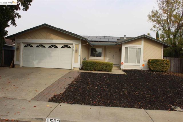 1502 Camelia, Oakley, CA 94516 (#40845987) :: Armario Venema Homes Real Estate Team