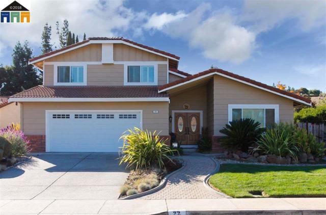 22 Seminole, San Ramon, CA 94583 (#40845994) :: Estates by Wendy Team