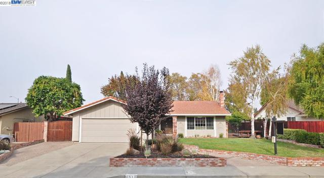 6518 Via San Blas, Pleasanton, CA 94566 (#40846011) :: Armario Venema Homes Real Estate Team