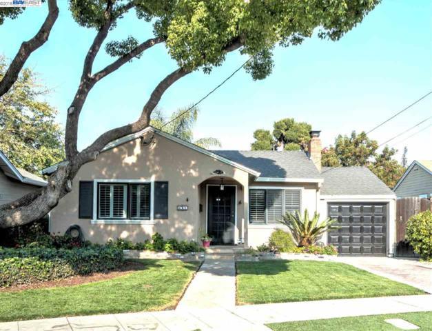 671 Fuller Ave, San Jose, CA 95125 (#40846028) :: Estates by Wendy Team