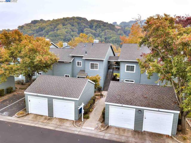 8020 Mountain View Dr F, Pleasanton, CA 94588 (#40846033) :: The Grubb Company