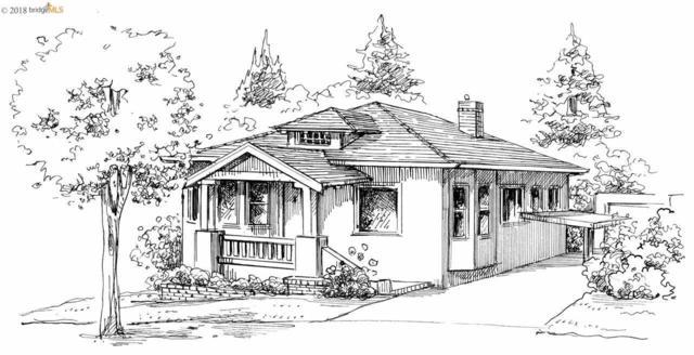 68 Ramona Ave, Oakland, CA 94611 (#40846043) :: The Grubb Company