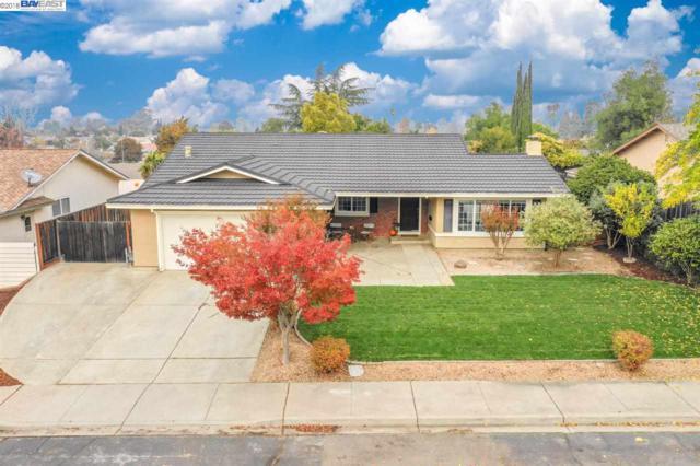 1877 Warsaw Ave, Livermore, CA 94550 (#40846054) :: Armario Venema Homes Real Estate Team