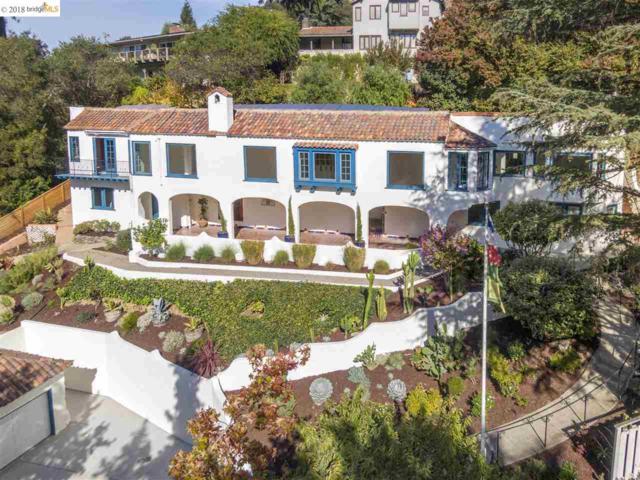 5866 Harbord Drive, Oakland, CA 94611 (#40846057) :: Armario Venema Homes Real Estate Team