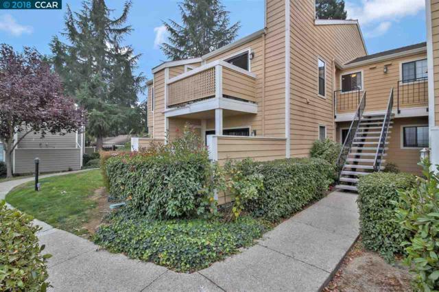 278 Eastridge Dr, San Ramon, CA 94582 (#40846076) :: Estates by Wendy Team