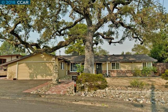 143 Verde Mesa Drive, Danville, CA 94526 (#40846077) :: Estates by Wendy Team