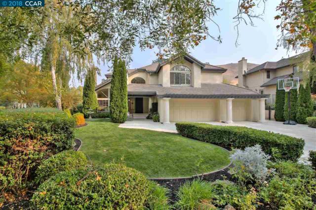 4009 Sugar Maple Dr., Danville, CA 94506 (#40846078) :: Estates by Wendy Team