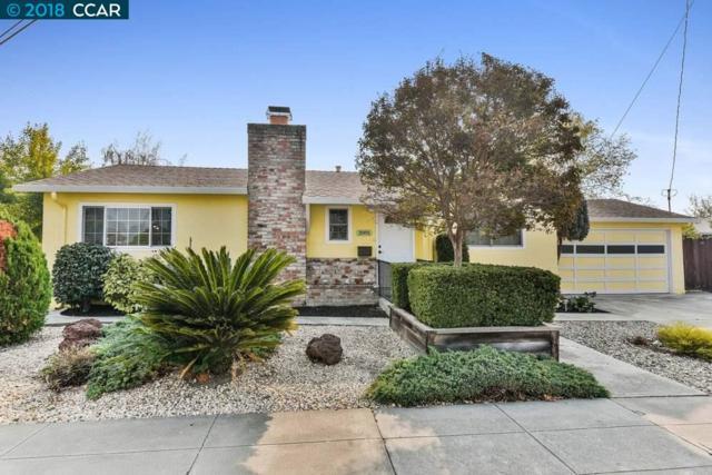 3991 Yale Way, Livermore, CA 94550 (#40846081) :: Armario Venema Homes Real Estate Team