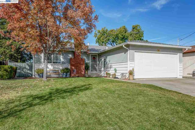 994 Sunset Dr, Livermore, CA 94551 (#40846083) :: Armario Venema Homes Real Estate Team